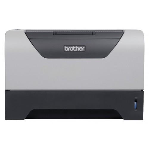 Imprimanta laser Brother HL-5340D monocrom, refurbished
