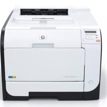 Imprimanta laser HP LaserJet Color M451DN refurbished