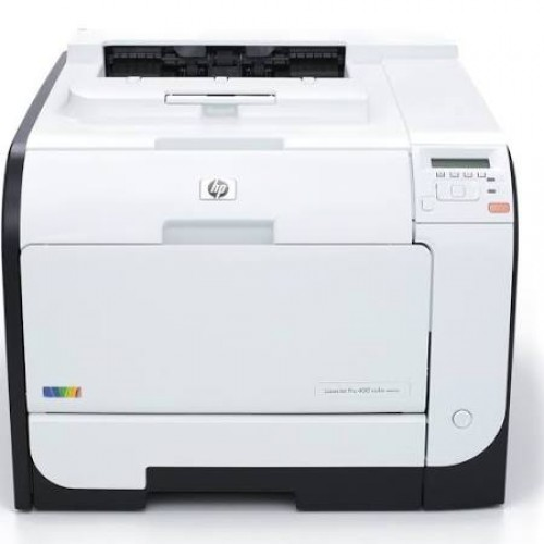 Imprimanta laser HP LaserJet Color M451DN refurbished