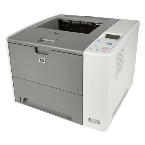 Imprimanta laser HP LaserJet P3005D, Duplex, refurbished