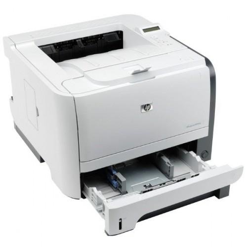 Imprimanta laser HP LaserJet 2055D, Duplex, refurbished