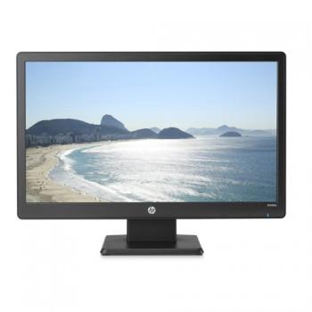 """Monitor 20"""" TFT  Black HP LA2045W Box refurbished"""