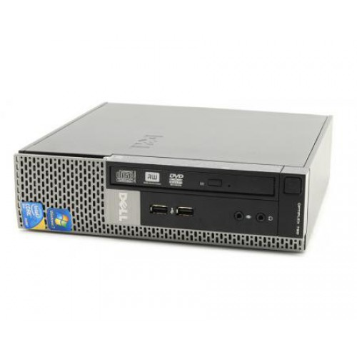 Unitate PC Dell Optiplex 780 Core2Duo 3.0GHz
