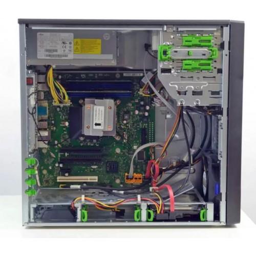 Sistem Fujitsu P710/910 Tower, i5-3470 3.60 GHz, 4GB DDR3, 500GB