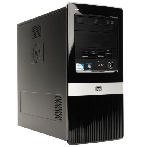 Unitate PC HP DX 2400 Core2Duo @ 2.4GHz