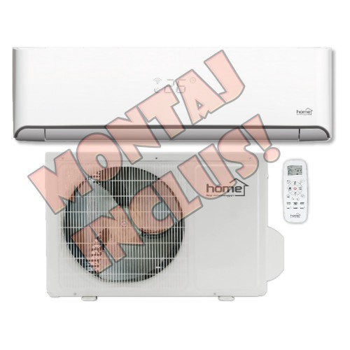 Aer conditionat Inverter Home Confort 18000BTU