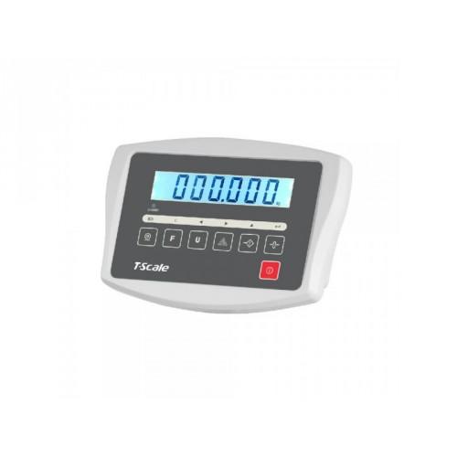 Cantar platforma T-Scale 300kg MKW-PB5060-300K-MR