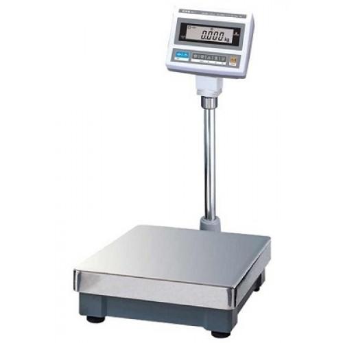 Platforma electronica CAS DB II 460 150/300kg