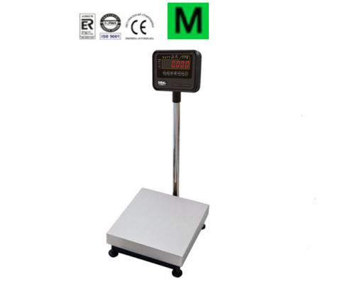 Platforma electronica Dibal - DMI-610 300kg
