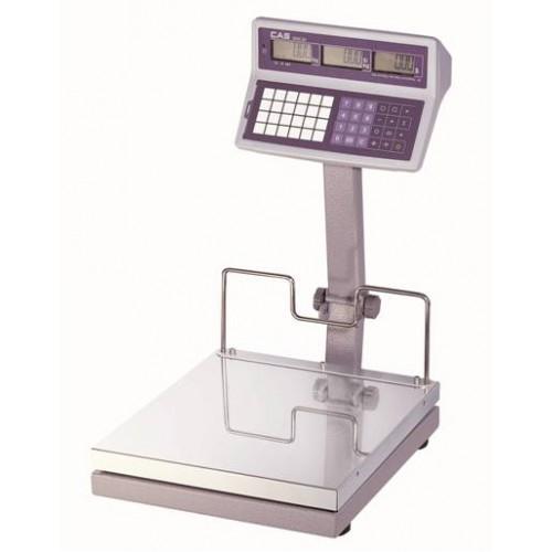 Platforma electronica CAS - EB-S 30/60kg
