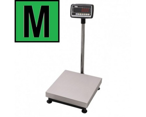 Platforma electronica Dibal VD310 - 150/300 Kg