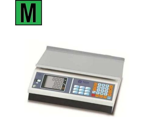 Cantar electronic EVL BT 15 KG