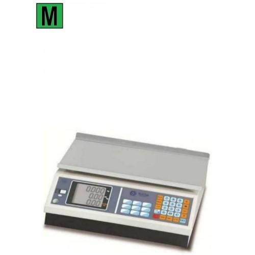 Cantar electronic EVL BT 15/30 KG