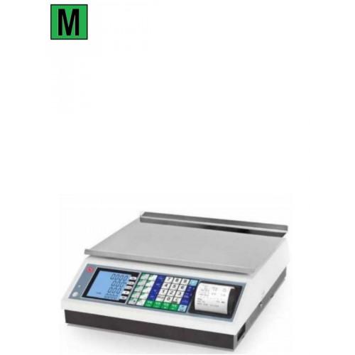 Cantar electronic comercial EVL EPS 15 KG
