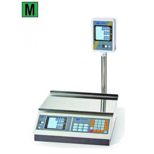 Cantar electronic EVL LT 15 KG