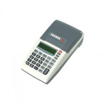 Tremol S - cu acumulator, Bluetooth, SD Card, GPRS, RS232, mini USB