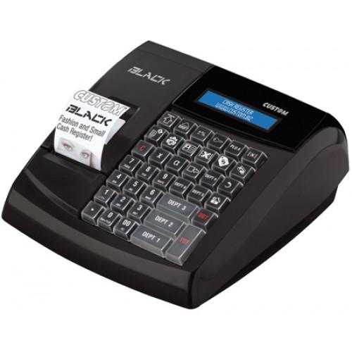 Custom BIG PLUS cu port Micro SD USB, LAN, RS232, optional acumulator, GPRS