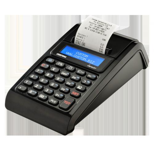 Custom JSmart/KSmart - Micro SD USB, LAN, acumulator, optional GPRS