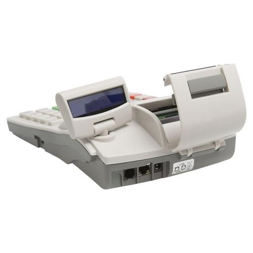 Datecs DP150 - cu modem GSM/GPRS, LAN, miniUSB, RS-232, SDCard 16GB, acumulator optional