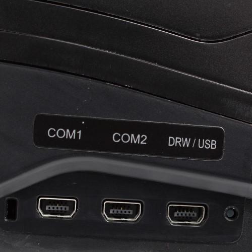 Datecs WP50 - GPRS, LAN, RS-232, mini-USB, acumulator, SDCard 16GB