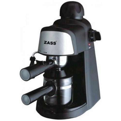 Espressor Zass ZEM 05, 800 W