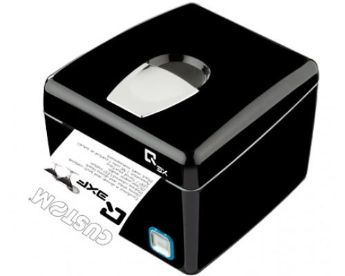Custom Q3X F + Display QD Double Side