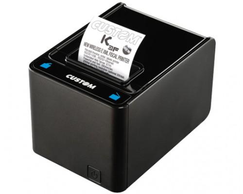 Custom K3F + Display QD Double Side