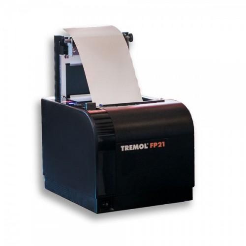 Imprimanta Tremol FP21 Activa + afisaj client