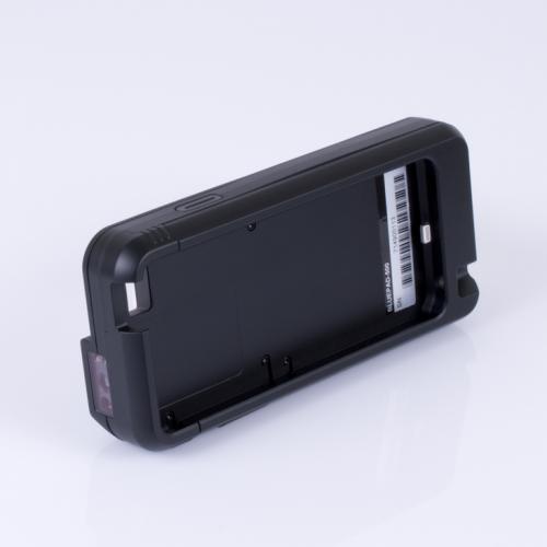 Datecs BluePad-500 2D NL (IPOD 5, IPHONE 5C & 5S)