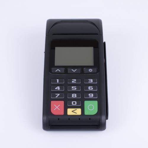 Datecs BluePad-5000 cu ecran in culori