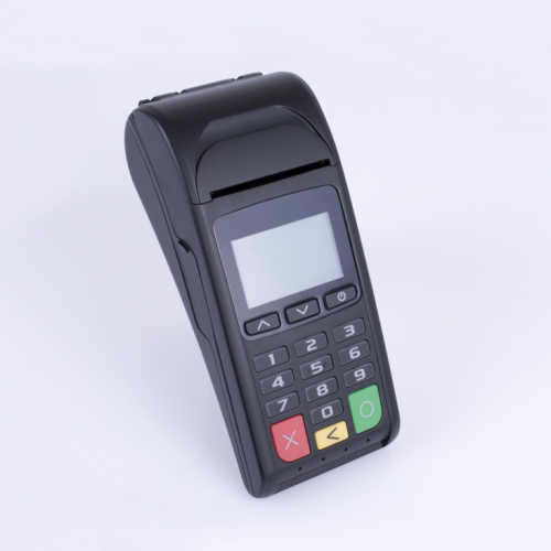 Datecs BluePad-5000 NFC cu ecran in culori