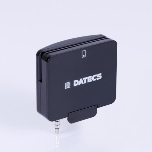 Datecs Cititor de carduri dual smart DRD-50D