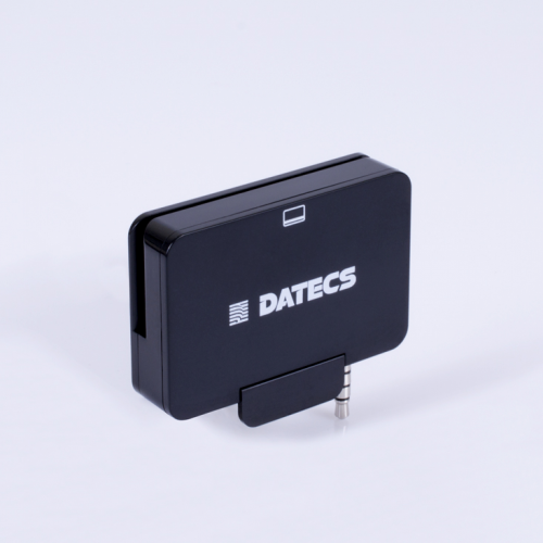 Datecs Cititor carduri MCR MRD-10