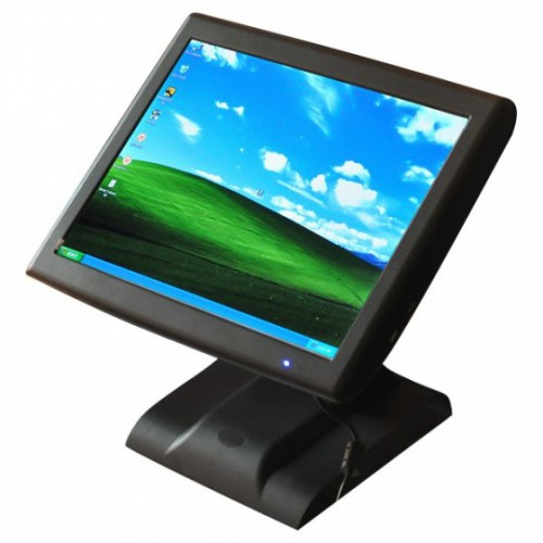 POS SYSTEM 1508 H + afisaj LCD 2x20 caractere + SSD 64Gb