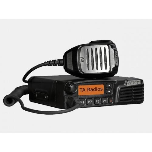 Statie Radio TAXI  HYT - TM-600