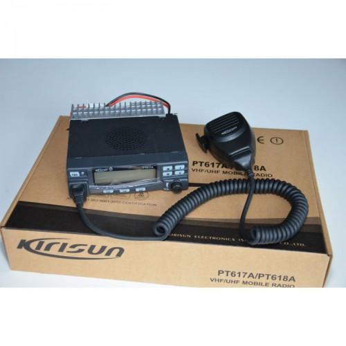Statie Radio TAXI  KIRISUN - PT-617 VHF