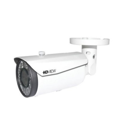 Camera HD VIEW AHB-2SVIR3, 4-in-1, Bullet, 2MP 1080p, Sony 1/2.9 inch, 2.8-12mm, IR 60m, Carcasa metal