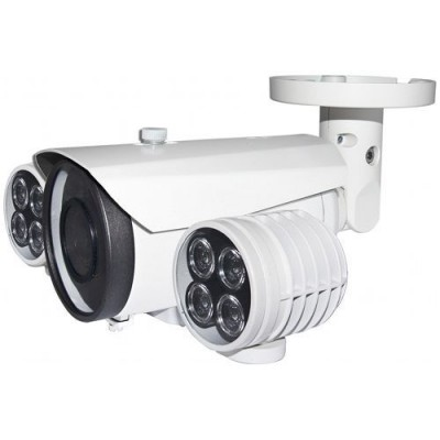 Camera HD VIEW AHB-4SVIR3, 4-in-1, Bullet, 2MP 1080p, CMOS Sony 1/2.9'', 2.8-12mm, IR 60 m, Carcasa metal