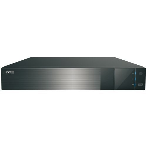 DVR TVT TD-2732TC-C, 32 canale, REC 1080p, 4x SATA